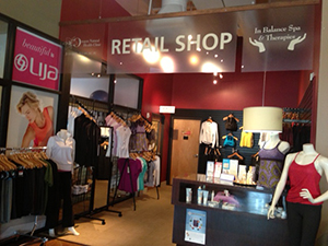 Clothing stores portland oregon