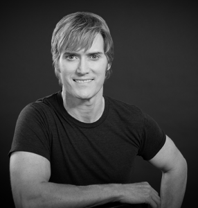 Eric Zimmer, Personal Trainer, Lake Oswego