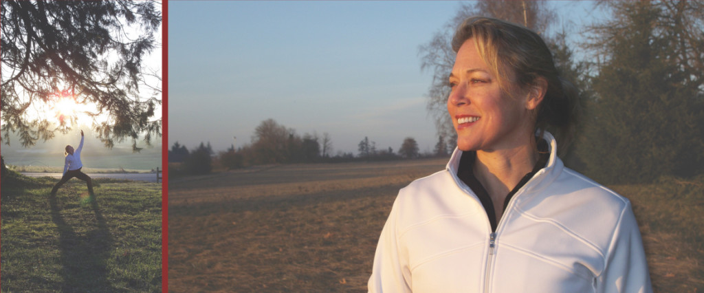 Kelly Bylsma, Personal Training at Trainer's Club
