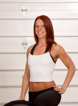 Laura Glaze ACE Personal Trainer