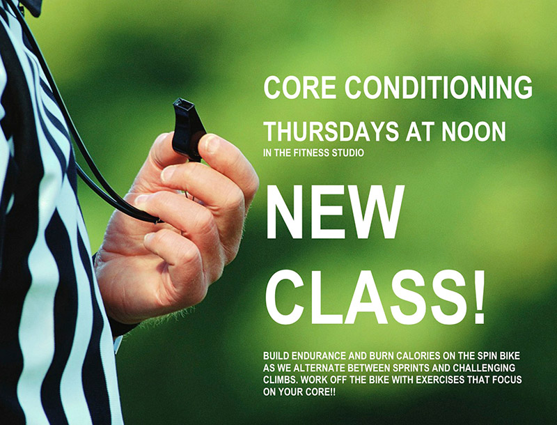 Core-conditioning-new-class-flyer-for-reach-bd