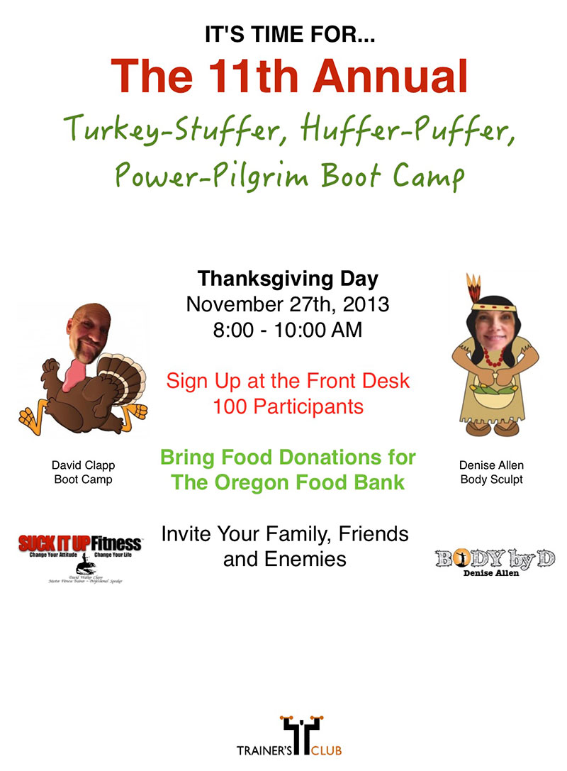 Thanksgiving-Boot-Camp-2014-for-reach-bd-and-fb