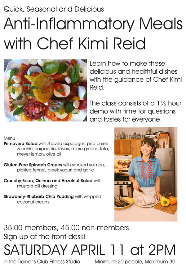 Kimi-Reid-cooking-flyer